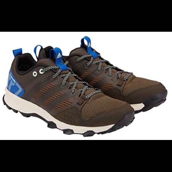 finest selection 1fa8c ecdad adidas Other - 👟Adidas Kanadia TR7 complex running shoes👟